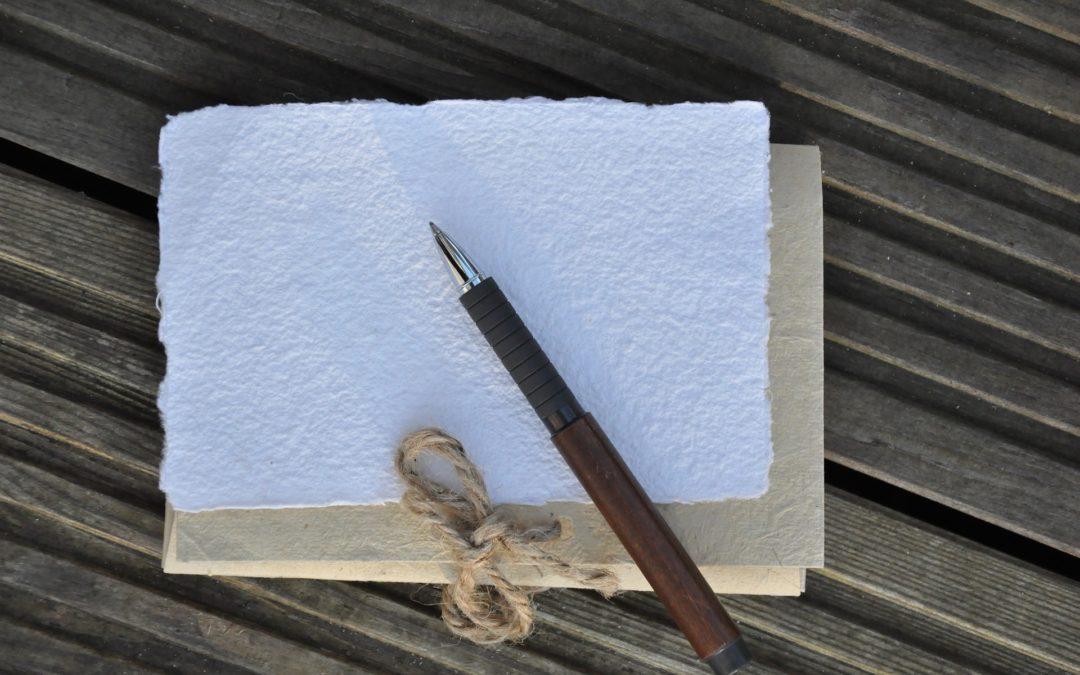 Cómo elegir los bolígrafos personalizados para tu empresa