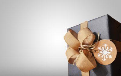Por qué hacer regalos personalizados